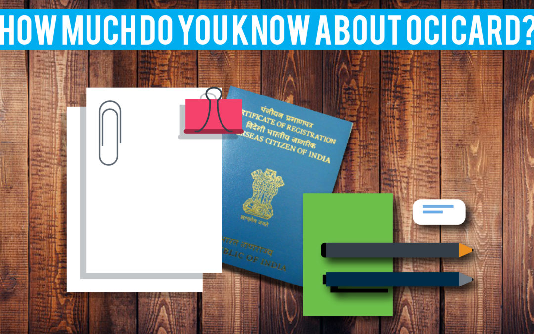 Who can apply for Indian OCI card?