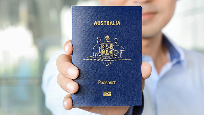 Indian vs Australian Passport comparison