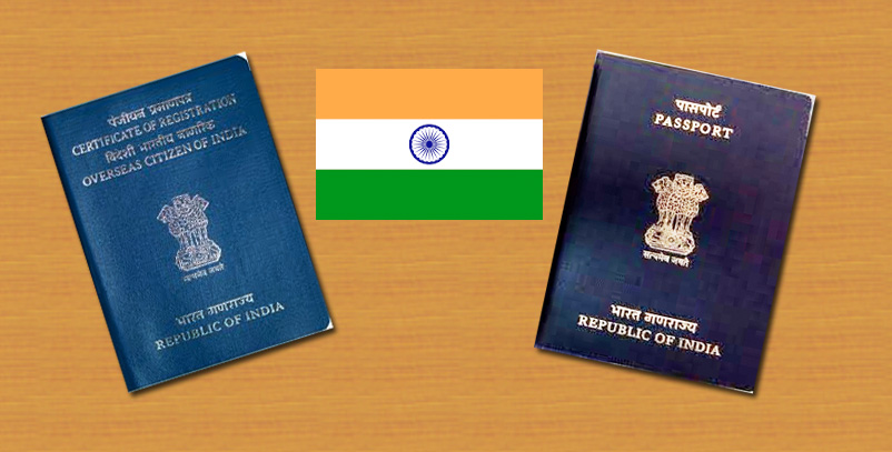 Modified rules for acquiring OCI and renouncing Indian citizenship